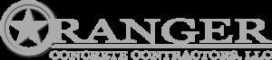 Ranger Logo Grey